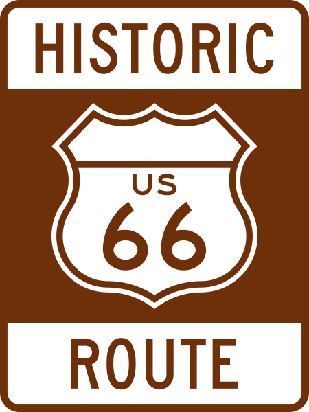 Historic Route 66 - Immagine www.wikitravel.org